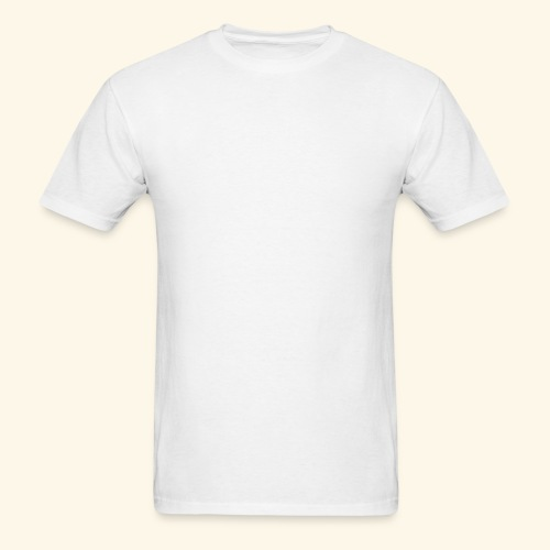 HS Heart - Men's T-Shirt
