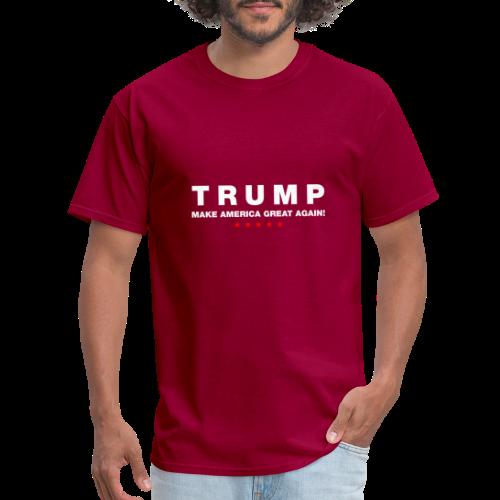 Official Trump 2016 - Men's T-Shirt