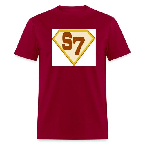 s7 beater - Men's T-Shirt