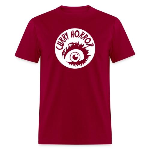 Curry Horror - Men's T-Shirt