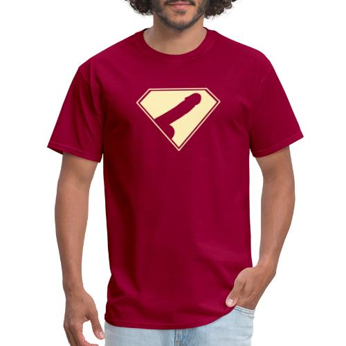 Supercock 1 - Men's T-Shirt