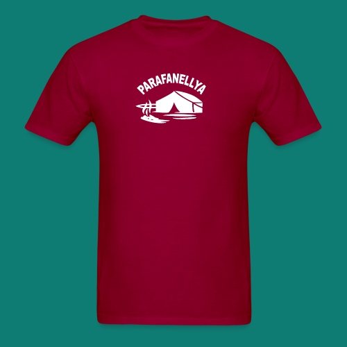 Parfanellya Camp Edition - Men's T-Shirt