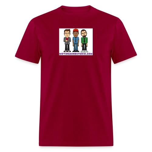 MMS SHIRT1 jpg - Men's T-Shirt