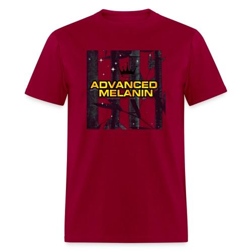 AM Line2 - Men's T-Shirt