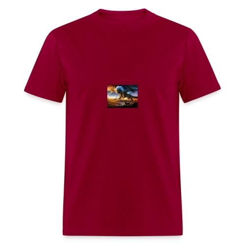 Capture 2018 08 13 21 04 38 - Men's T-Shirt