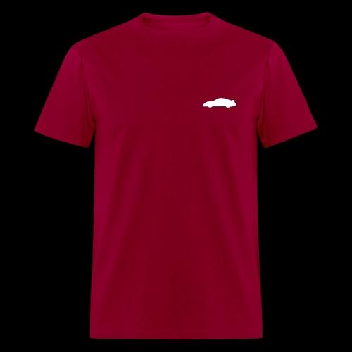Flat Six - Men's T-Shirt