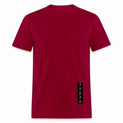 FRE$H ULTRA LOGO - Men's T-Shirt