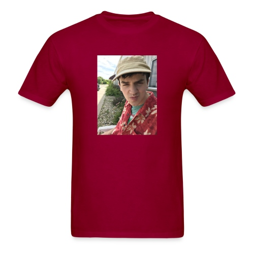 Ian - Men's T-Shirt