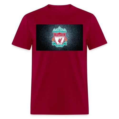 liverpool shirt - Men's T-Shirt