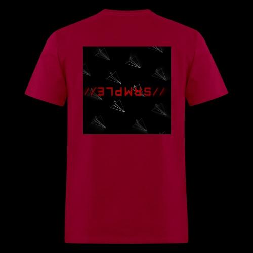 BOLD CLOTHING - Men's T-Shirt