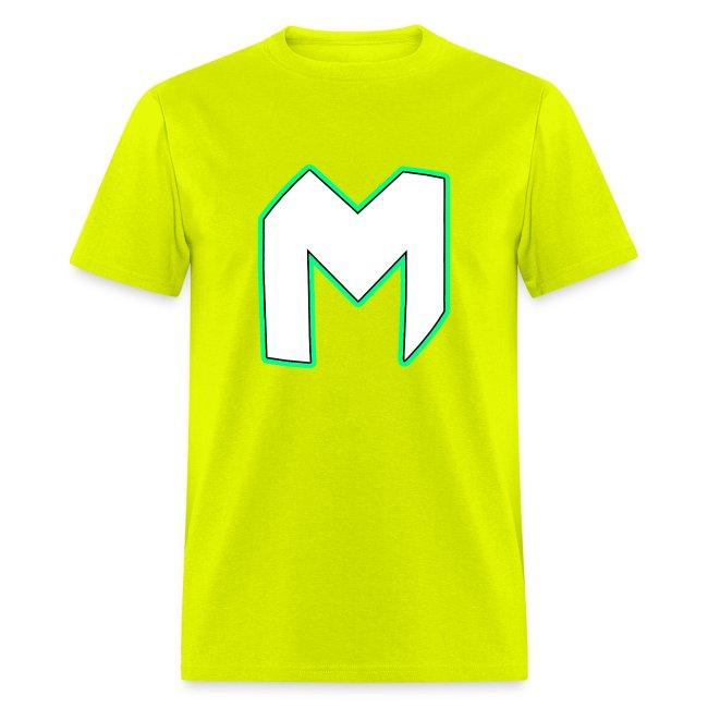 Player T-Shirt   Replex
