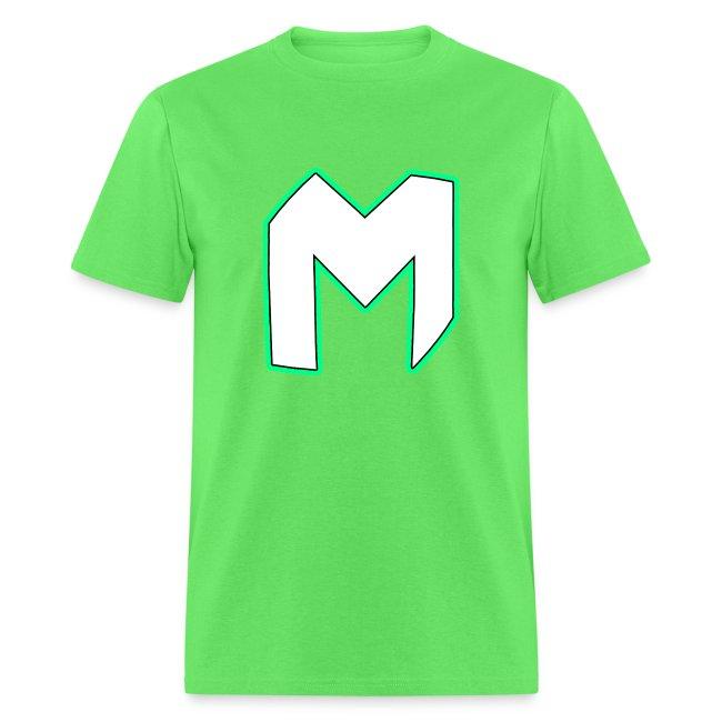 Player T-Shirt | Replex
