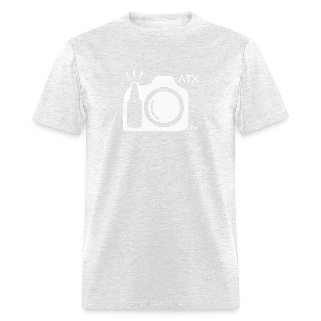White Transparent ATX png
