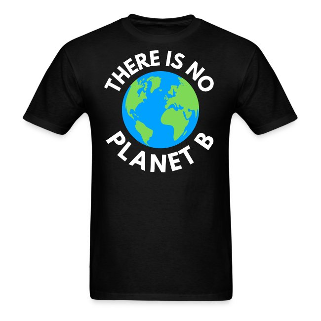 There Is No Planet B, Earth Day Global Warming