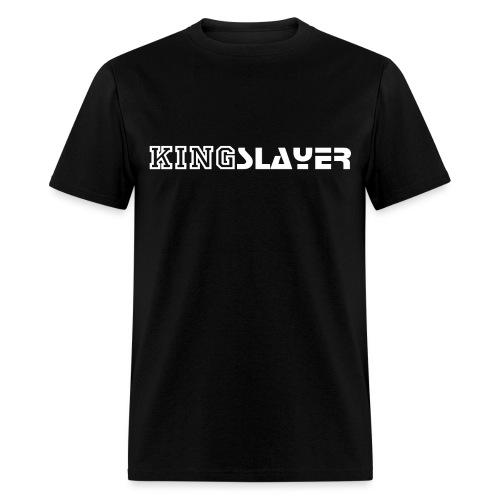 TheKingSlayerWhite - Men's T-Shirt