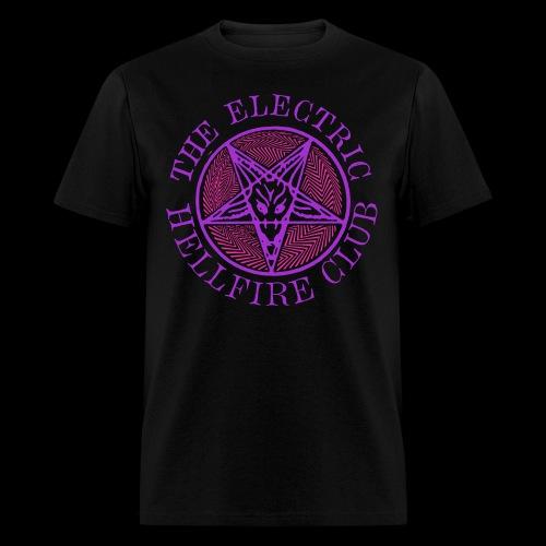 Electric Hellfire Club 2 - Men's T-Shirt