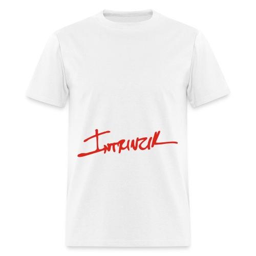 intrinzikrevengetee - Men's T-Shirt