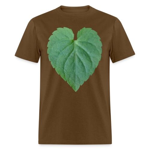 Natural Love - Men's T-Shirt