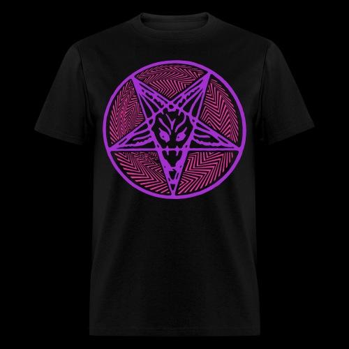 Electric Hellfire Club PB - Men's T-Shirt