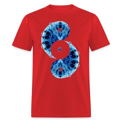 Sunsea blue - Men's T-Shirt