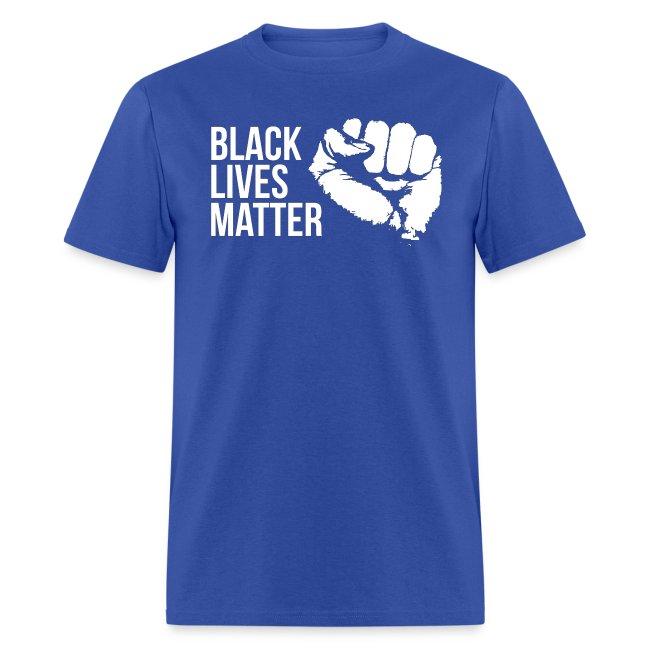 Black Lives Matter Fist