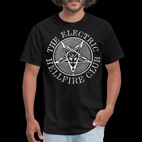 EHC Baphomet Shirt - Men's T-Shirt