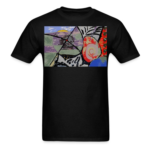 trippin balls 2 - Men's T-Shirt