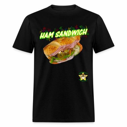 Ham Sandwich - Men's T-Shirt