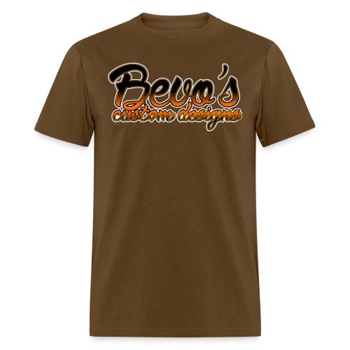 Bevos CD png - Men's T-Shirt