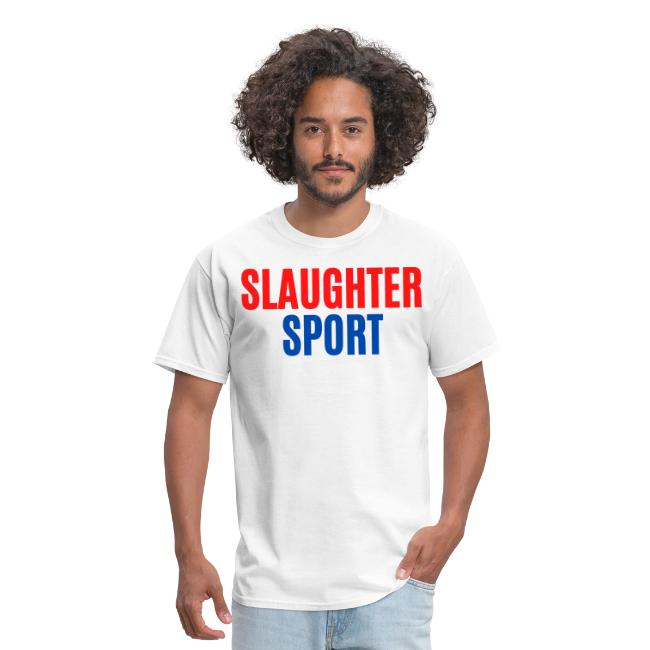 SLAUGHTERSPORT.COM