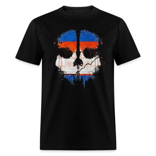Khmer Ghost - Men's T-Shirt