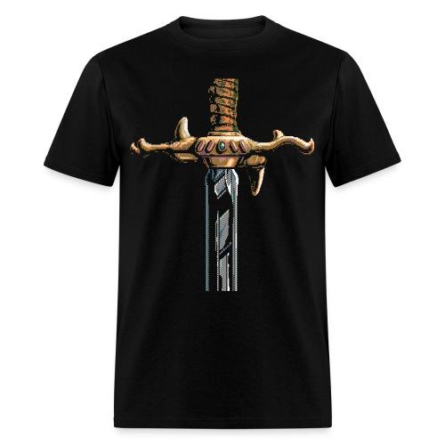 Sword - Men's T-Shirt