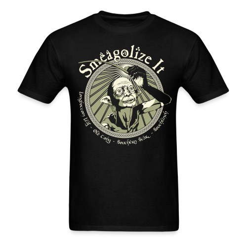Smeagolize It! - Men's T-Shirt