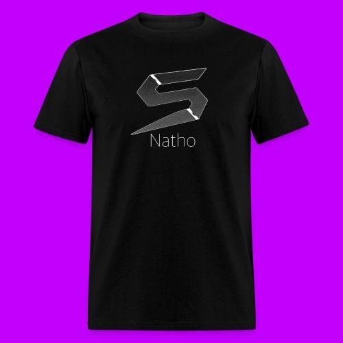 SMX NATHO LOGO - Men's T-Shirt