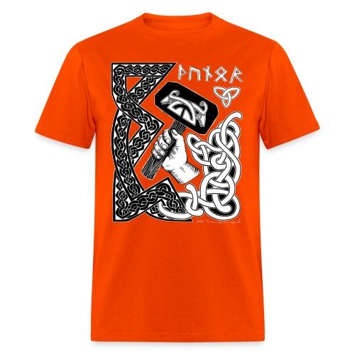 Thunor - Men's T-Shirt