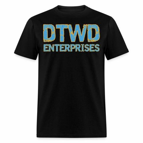 DTWD ENTERPRISES Duuuval - Men's T-Shirt
