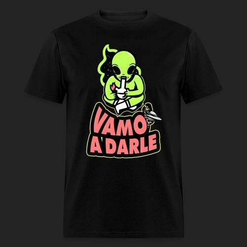Vamo a Darle - Men's T-Shirt