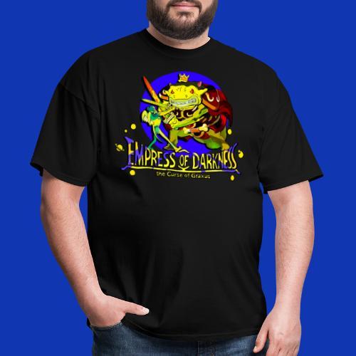 Empress of Darkness - Men's T-Shirt