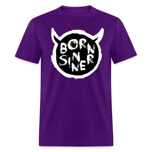 bslogo orig - Men's T-Shirt