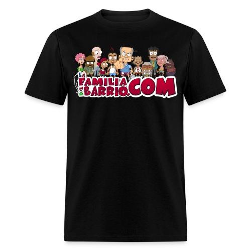 allin1 - Men's T-Shirt