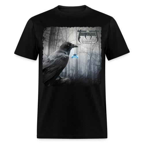 Tourniquet: ONWARD TO FREEDOM - Men's T-Shirt