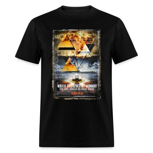 Cool - Men's T-Shirt