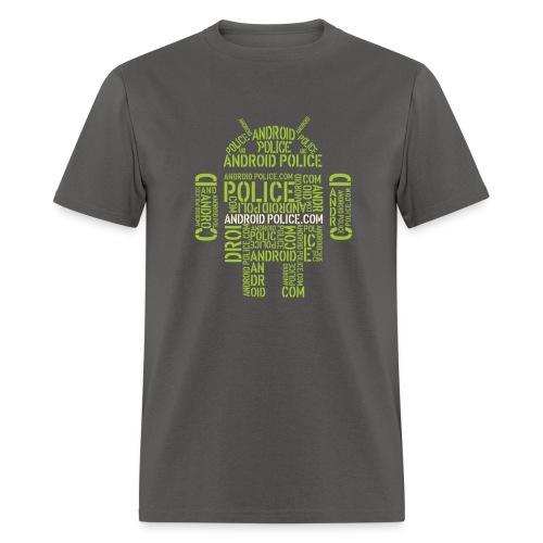 Romarto Design 3 - Men's T-Shirt