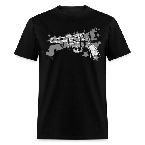 gpdfront - Men's T-Shirt