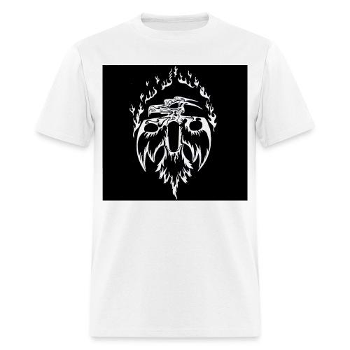 phoenix negative - Men's T-Shirt