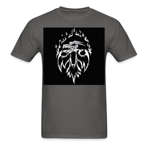 phoenix negative - Men's T-Shirt