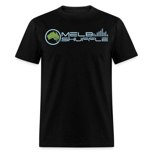 Hoodie Logo - Men's T-Shirt
