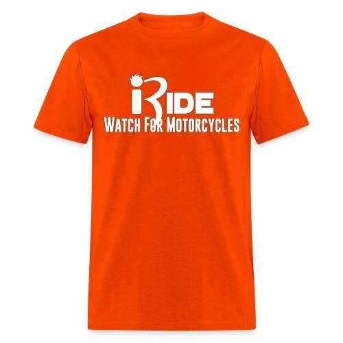 iride - Men's T-Shirt