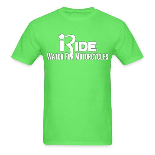 iride - Men's T-Shirt