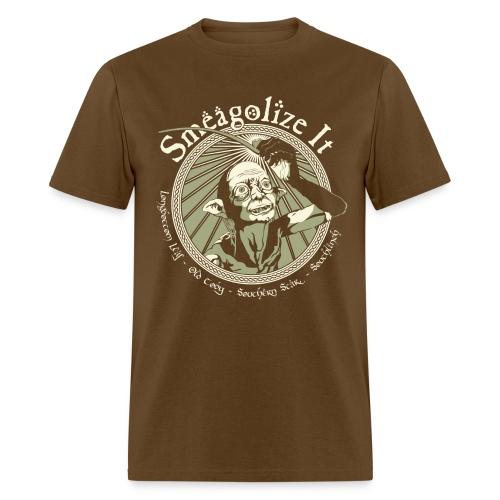 Smeagolize It! - Men's T-Shirt